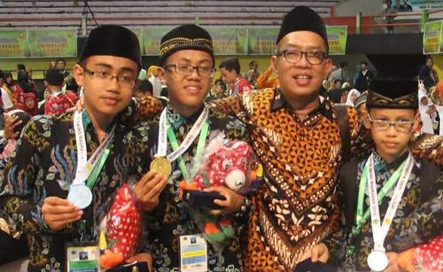 SD AlYa'lu, SMP AlYaklu AlYalu Malang