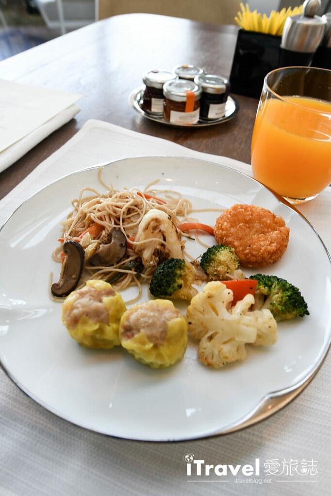 曼谷柏悅飯店 Park Hyatt Bangkok (74)