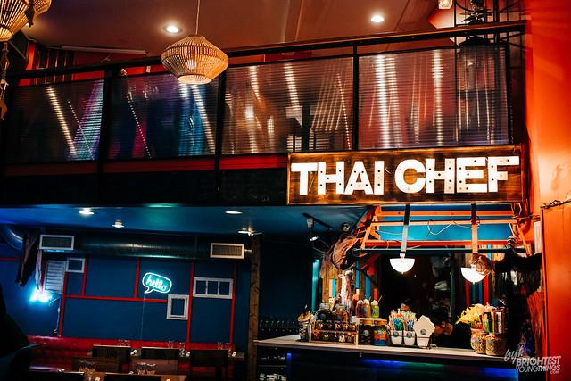 Thai Chef Street Food Media Dinner-24