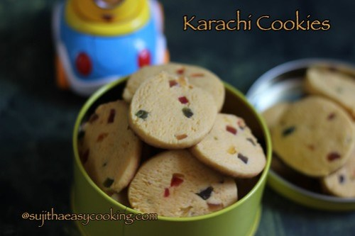 Karachi Cookies2
