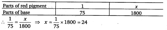 NCERT Solutions for Class 8 Maths Chapter 13 Direct and Inverse Proportions 4