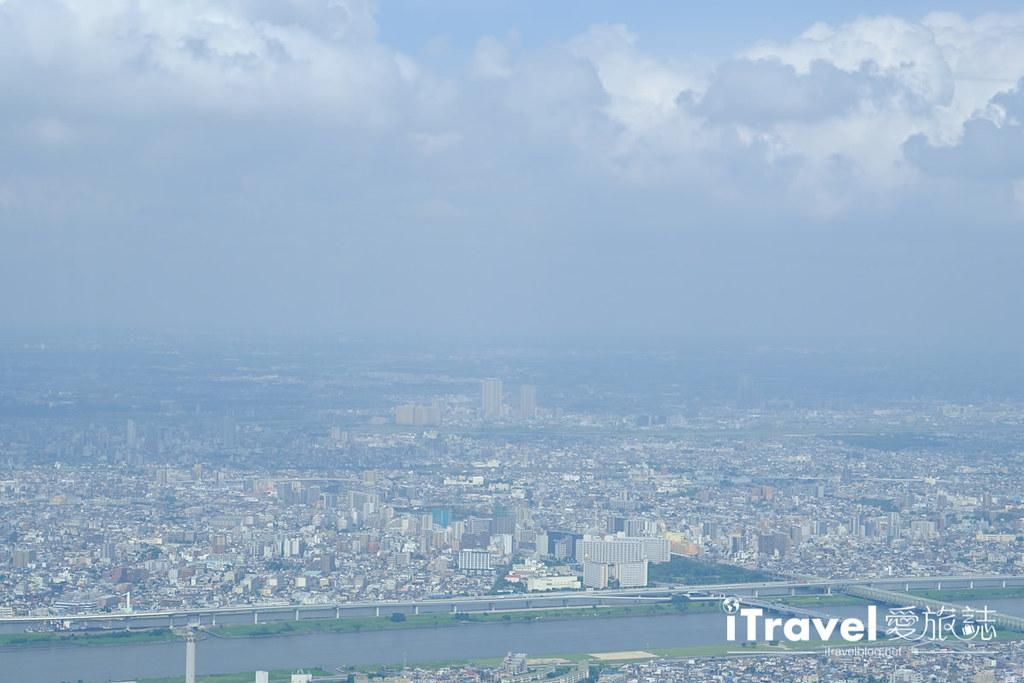 東京晴空塔 Tokyo Skytree (57)