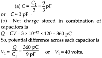 NCERT Solutions for Class 12 Physics Chapter 2 Electrostatic