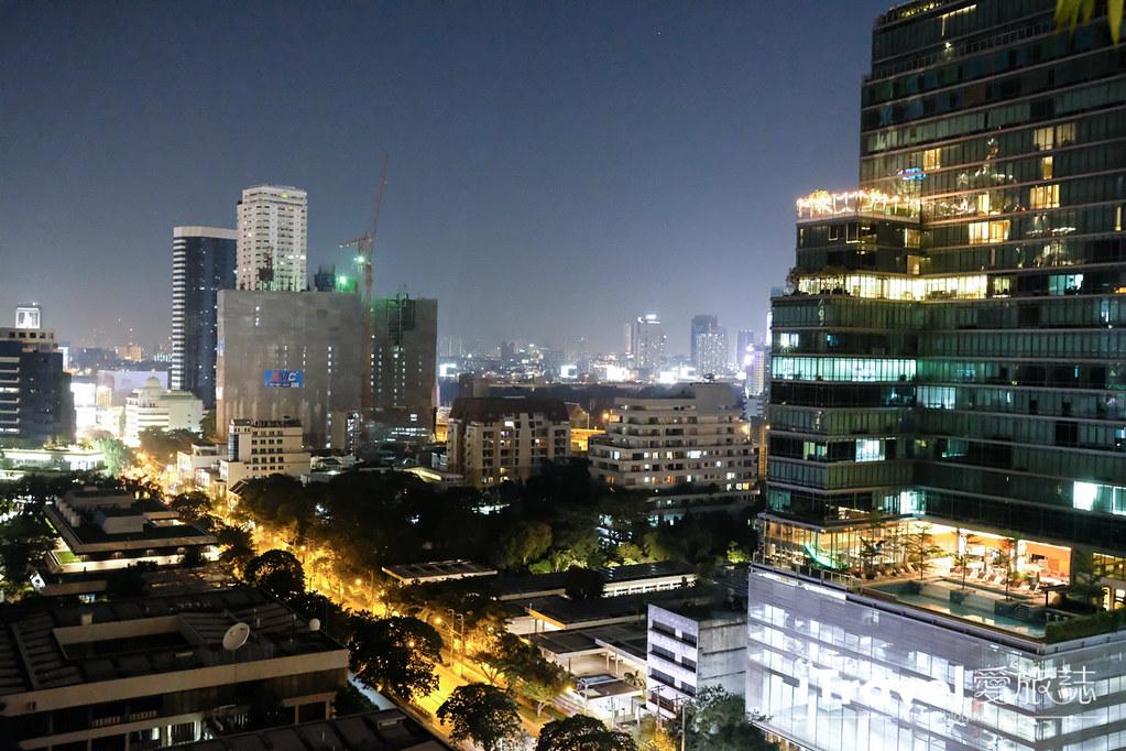 曼谷柏悅飯店 Park Hyatt Bangkok (82)