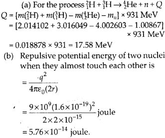 NCERT Solutions for Class 12 Physics Chapter 13 Nucle 40