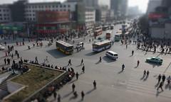 Xian Roundabout