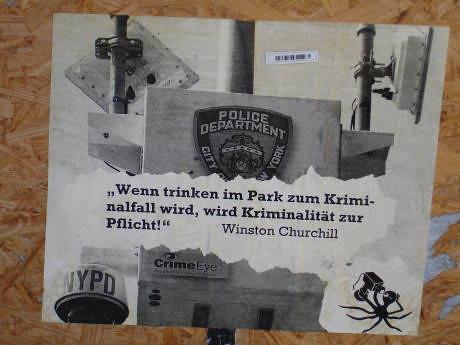 Imagen de cartel de Viena
