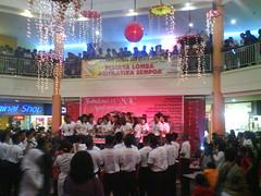 Perayaan Ultah 13 MLC