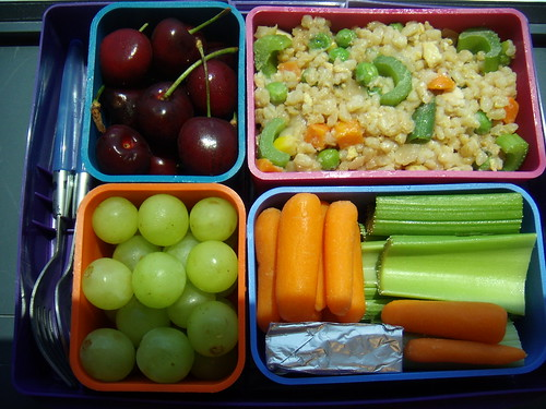 Laptop Lunch #2