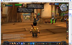 Gold Spamming in World of Warcraft