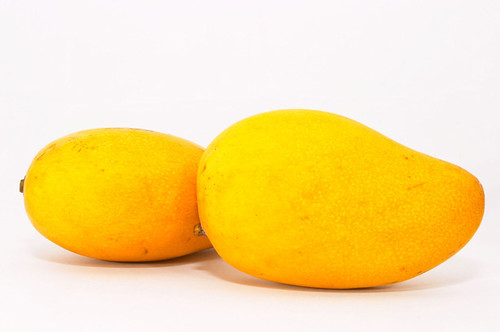 Image of ripe mangoes