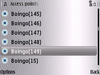 When Boingo network discovery goes wrong