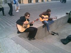 2 Gitaristai
