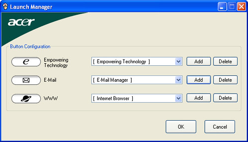 Acer Empowering Technology - 4
