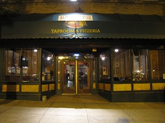 Barley's Taproom & Pizzeria