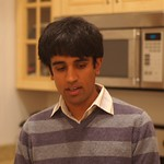 """Sparsh and his slanted bowl cut <a style=""""margin-left:10px; font-size:0.8em;"""" href=""""http://www.flickr.com/photos/36521966868@N01/1848314406/"""" target=""""_blank"""">@flickr</a>"""