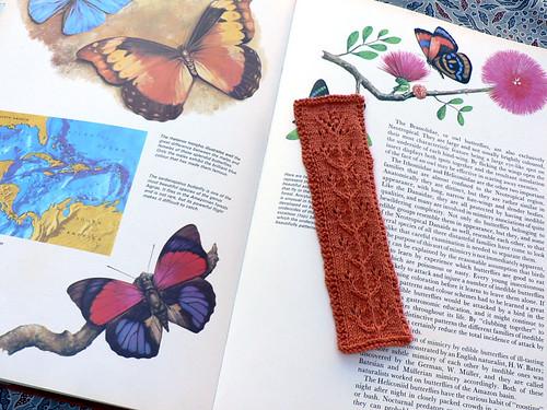 Flowering Vine Bookmark on Flickr - Photo Sharing!