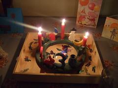 Birthday ring