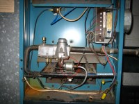 Carrier Furnace: Carrier Furnace Pilot Light