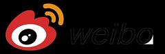 Weibo.com Logo English