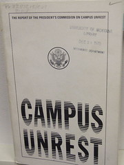 Campus Unrest