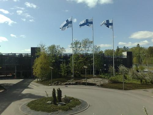 Finnish Citizenship Test