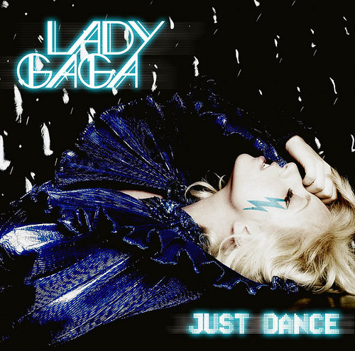 LadyGagaJustDance