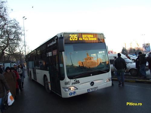 autobuze noi citaro
