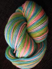 Bobon yarn