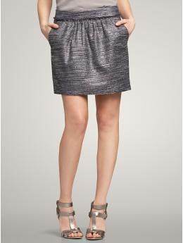 metallic-skirt-tweed