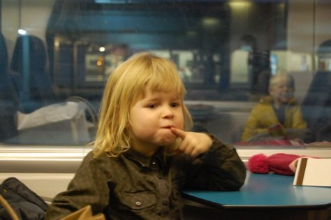 Rune_Elle_trein