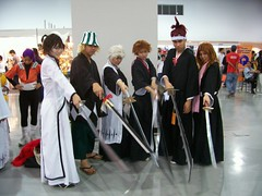 Bleach group
