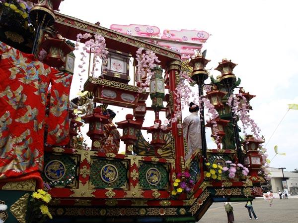 八戸三社大祭 2008 その他写真 1