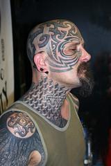 Xed LeHead - Tattoo Artist