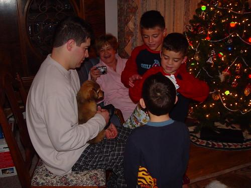 Christmas 2007mmr 017