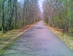 Canal Trail Hamden