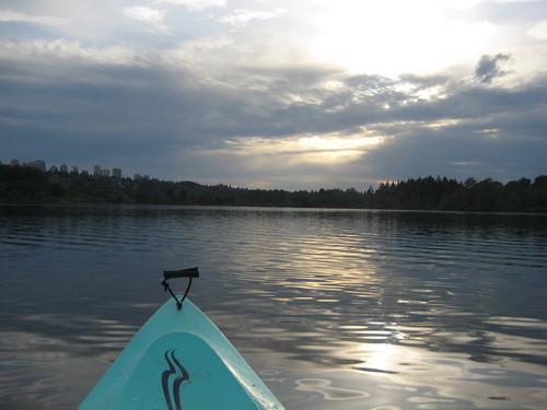 Deer Lake Kayak