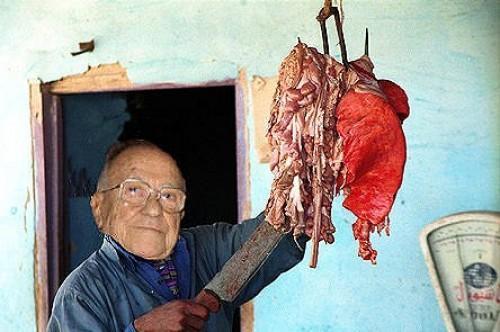 El carnicero de Paracuellos de Jarama