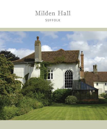 Milden Hall