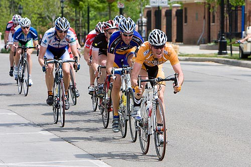 2008 Gaslight Village Criterium