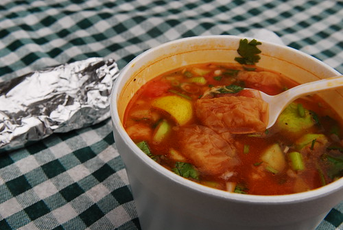 omg menudo weather is coming...