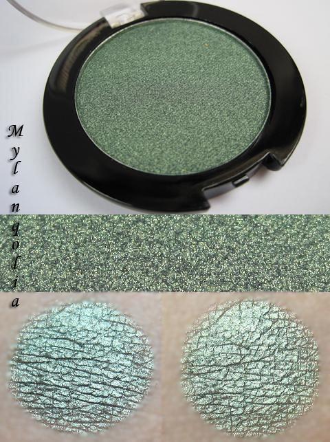 MUA Eye Shadow S9P-2