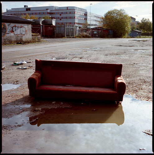 Solna Badsofa #1 by Explorer Björn, on Flickr