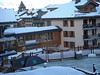 Apres Ski Hot Tub