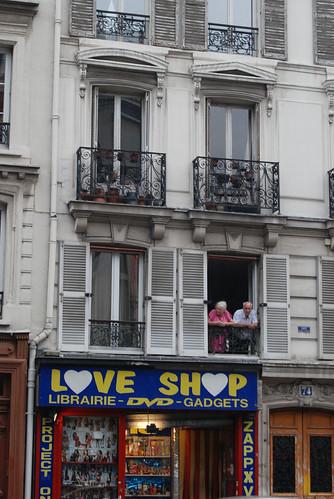 Paris Old Lyndsey Matthews