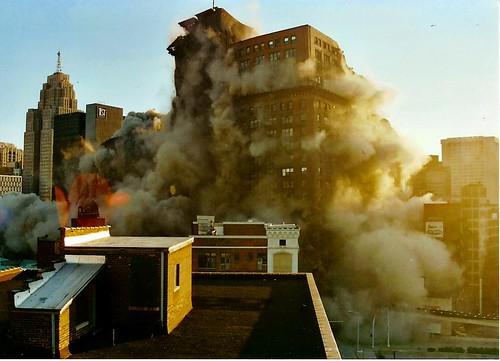 Hudson Implosion 2