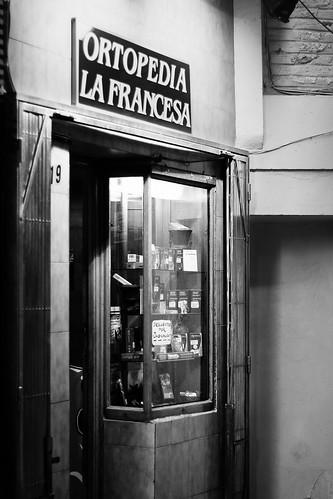 Ortopedia La Francesa