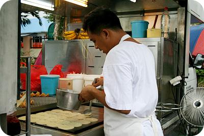 Tokyo pancake #1