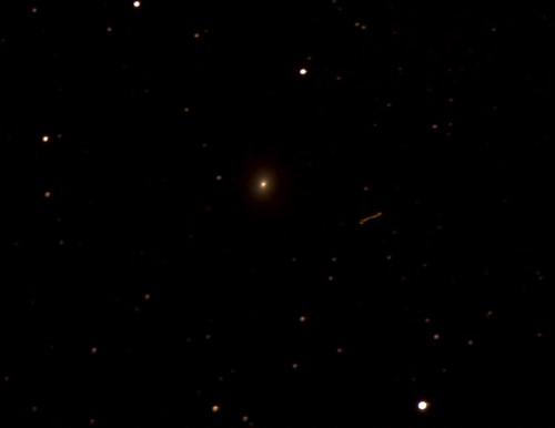 M32 - Messier Marathon 2008