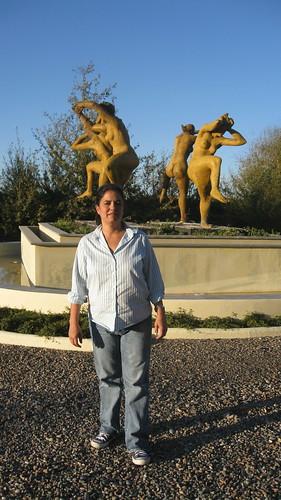 Mar?a Luisa en Antucur?, 2008
